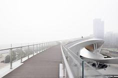 Suzhou, Christian De Portzamparc, Parametric Architecture, Office Themes, City Museum, Cultural Center, Surface Area, Future City, Convention Centre