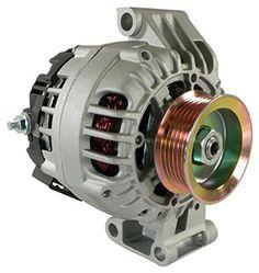 DB Electrical AVA0064 Alternator (For 2.8 3.5 Chevy Colorado, Gmc Canyon, Isuzu I250 I350 2004-2006)