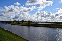 A Visit to Wittenberge Speed Training, Germany, In This Moment, River, Mountains, City, Places, Outdoor, Brandenburg