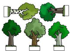rozšíření zdarma - stromy Diorama Kids, Party Themes, Scouts, Plants, Dragon, Community, Science, Fictional Characters, Spring