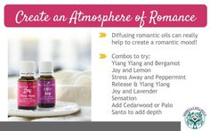 Young Living Essential Oils:   Essential Oils for Love, Romance and Self Care – Webinar Notes