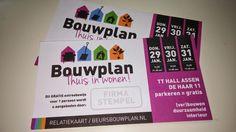 Bedankt Jan-Geert Muntinga van Bouwkundig Ontwerpbureau Muntinga voor de Bouwplan kaarten. Wij komen even bij jou kijken op de beurs, leuk! http://koopplein.nl/middendrenthe/4797311/bouwkundig-ontwerpbureau-muntinga-op-de-bouwplan-beurs.html