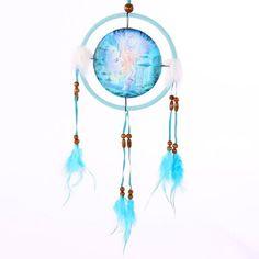 Decorative+Fantasy+Fairy+Design+16cm+Dreamcatcher