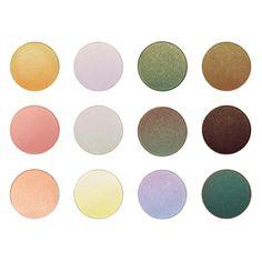Makeup Geek Duochrome Eyeshadow Complete Set (12 Pans)