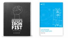 Top Free eBooks To Master Your Graphic & Web Design Game