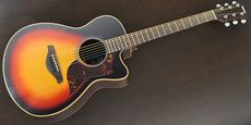 YAMAHA / AC1R VS Acoustic Guitar Free Shipping! δ