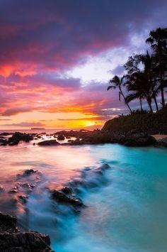 Hawaiian Colors | Kenji Yamamura