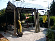Metal Roof Patio Cover Designs Home Design Ideas Image Design