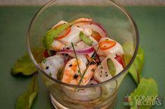 Foto: Buffet Balaio Gastronomia