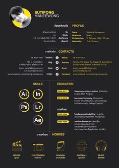 New Design Portfolio Website Ideas Ideas Portfolio Resume, Portfolio Website Design, Portfolio Examples, Resume Design Template, Resume Templates, Cv Template, Conception Cv, Cv Website, Website Ideas