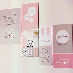 Mes petits plaisirs de la semaine sur le blog #maternite #grossesse #enattendantbebe #zü #minimel #affiches #cartes #cha...