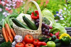 Key tips for fall planting and gardening Garden hobbyists who restrict their vegetable planting to spring are missing another prime opportunity for delicious home-grown produce. Early fall is also a great time to start many types of vegetables and the fall growing season offers some advantages. #gardeningtips