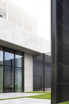 — Vincent Van Duysen Architects