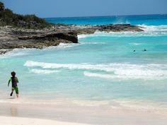 Top 10 Family Adventures on Eleuthera from Adventure Travel Mom. #Bahamas
