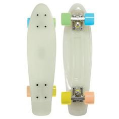 Stereo Vinyl Cruiser Cream, $65, now featured on Fab.