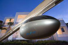 NASA Pod Transports Are Close to Reality—in Tel Aviv