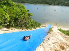 Lagoa de genipabu, Natal - RN