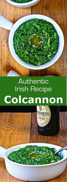 """Colcannon, from Gaelic meaning """"white-headed cabbage"""" is a traditional Irish…"""