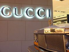 Gucci – A Luxury Brand With A Complicated History