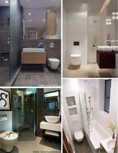 Funkcjonalna łazienka w bloku - Łazienki - projekty, zdjęcia - łazienki na zamówienie, meble łazienkowe, armatura łazienkowa Toilet, Bathtub, Bathroom, Standing Bath, Washroom, Flush Toilet, Bathtubs, Bath Tube, Full Bath