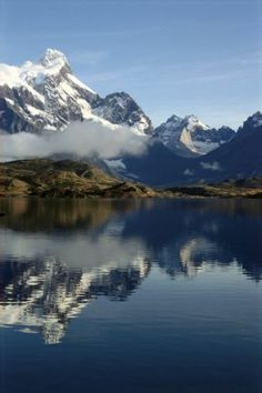 North American's wintertime is the best time to visit the Southern Hemisphere gem of Torres del Paine. Photo: IPS Lerner, UIG Via Getty Imag...