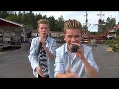 """I love this songs, Marcus & Martinus """"Hei"""" Miraculous Wallpaper, Juliette, Best Fan, Love Songs, Cool Pictures, My Love, Cute, Youtube, Concerts"""