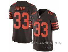http://www.jordannew.com/mens-nike-cleveland-browns-33-jordan-poyer-elite-brown-rush-nfl-jersey-top-deals.html MEN'S NIKE CLEVELAND BROWNS #33 JORDAN POYER ELITE BROWN RUSH NFL JERSEY TOP DEALS Only $23.00 , Free Shipping!