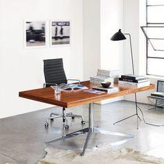 Fancy - Florence Knoll Executive Desk