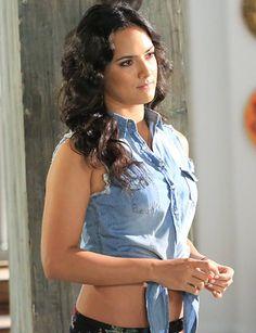 Ana Lorena Sanchez - Sofia Del Junco #tierradereyes Tierra de Reyes