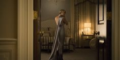 Robin Wright's House of Cards Style: A How-To Guide From Her Stylist