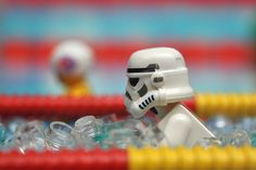 may the force be with you...perfect for my little swimmer <3 #Swimming #Swimmers