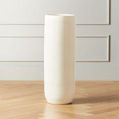 Blue Glass Vase, Red Vases, Green Vase, White Vases, Black And White Vase, Large White, Chelsea, Black Toilet, Macrame Plant Holder