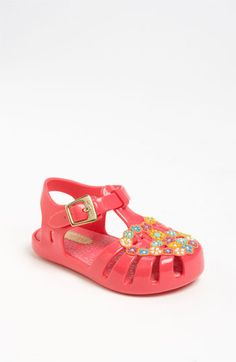Melissa 'Spider' Mary Jane (Walker & Toddler) available at Nordstrom