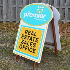1000 ideas about real estate sign design on pinterest