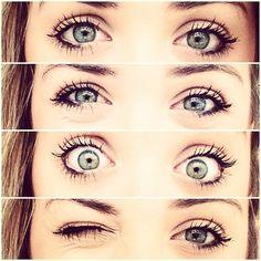 Resultado de imagem para olhos bonitos castanhos