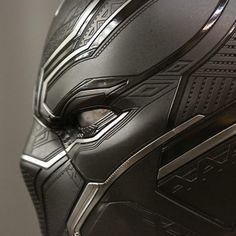 Black Panther - Ironhead Studio