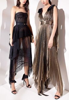 Fashion Show Dresses, Ready To Wear, Luxury, Connect, Bond, People, How To Wear, Clothes, Collection