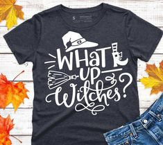 Halloween Signs, Cute Halloween, Boy Halloween Shirts, Halloween 2019, Halloween Outfits, Newborn Halloween Costumes, Fall Shirts, Vinyl Shirts, Silhouette Cameo Projects