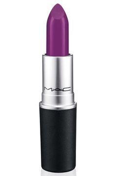 Mac Matte Lippenstift * Heroine * Neu OVP 100% Original inkl. Rechnung | eBay