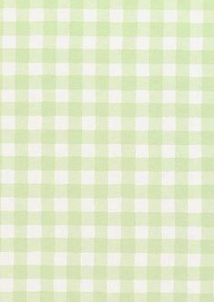 Gingham Check Wallpaper Green white check wallpaper  Kids bathroom  Titley & Marr