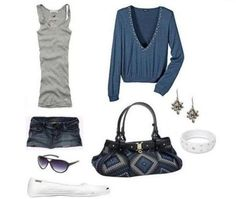 Fashion & Style: Outfits - Looks completos Primavera-Verano: