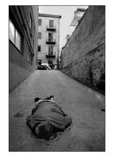 Letizia- Battaglia-Palermo1976.Ucciso-mentre-andava-in-garage