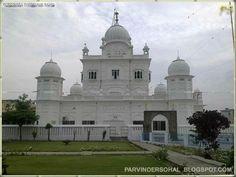 Shri chamkaur sahib