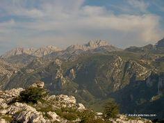 Fotos Parque Nacional Picos de Europa