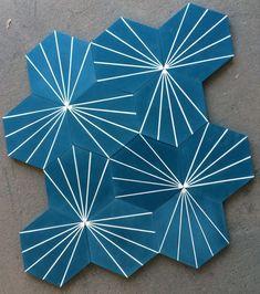 Dandelion - Blue: Remodelista