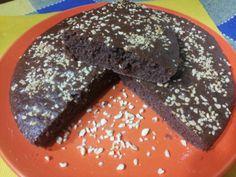Dolce al cioccolato e nocciole - Spettegolando