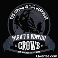 Night's Watch Crows