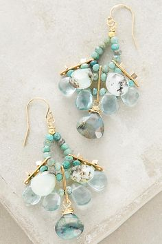 1000+ images about jewelry ~ nakit on pinterest | alex monroe, im, Hause ideen