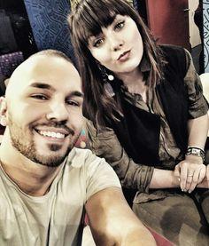 Ewa Farna Óčko Selfie Mixxxer show