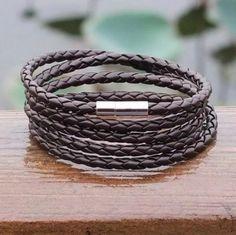 Mandala Boho Verre Cabochon Tibet Silver Bangle Bracelets Wholesale